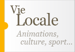 Vie Locale - Animations, culture, sport...