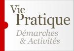 Vie Pratique - Démarches et Activités
