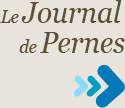Le journal de Pernes