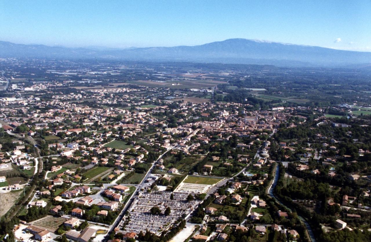 Habitat et urbanisme | Ville de Pernes les Fontaines | Vaucluse ...
