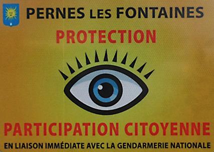 Opration  Voisins Vigilants   La Police Municipale  Ville De
