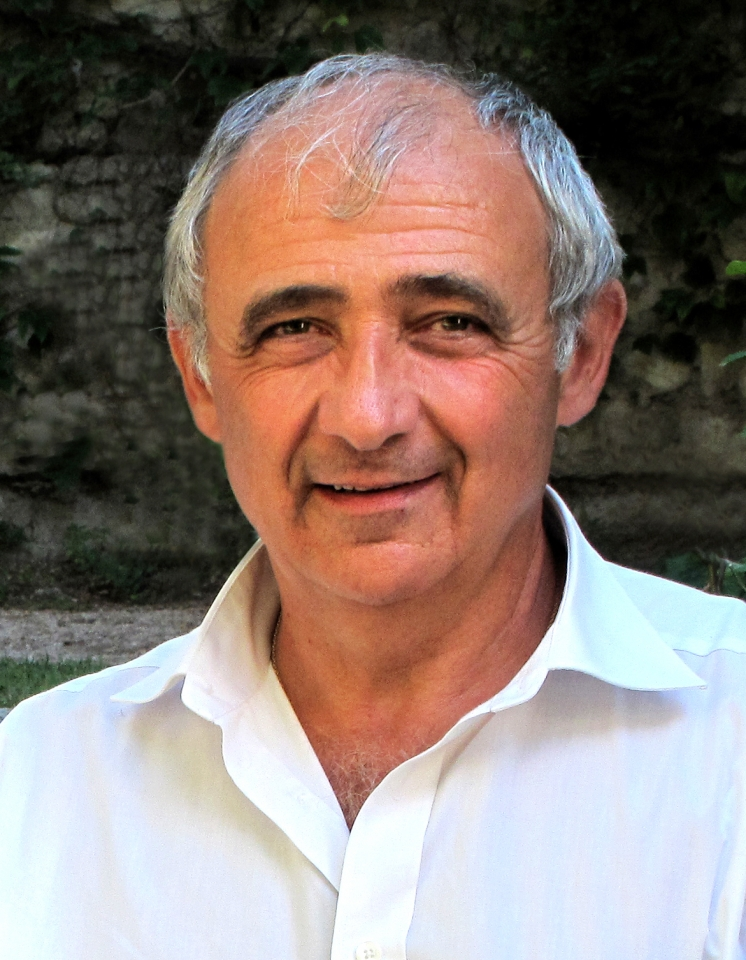 Pierre Gabert