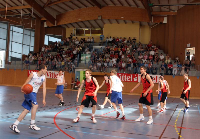 Les quipements Sportifs  Sports  Ville De Pernes Les Fontaines