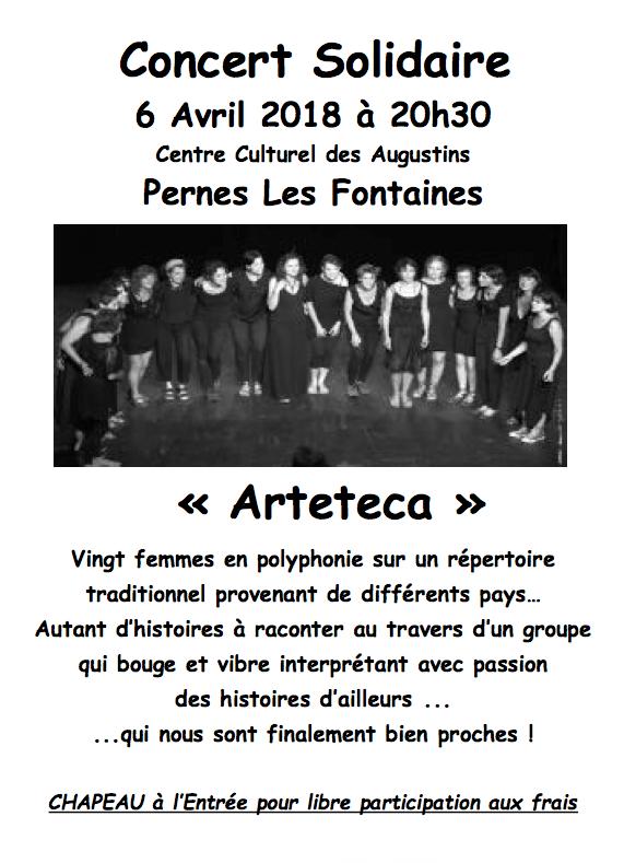 activite culturelle vaucluse
