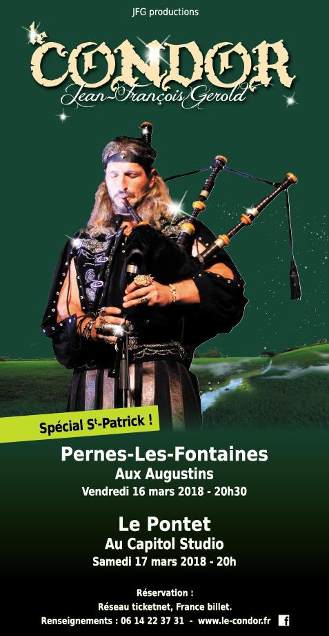 Agenda | Ville de Pernes les Fontaines | Vaucluse | Provence-Alpes ...