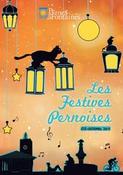 Les Festives Pernoises été-automne 2019