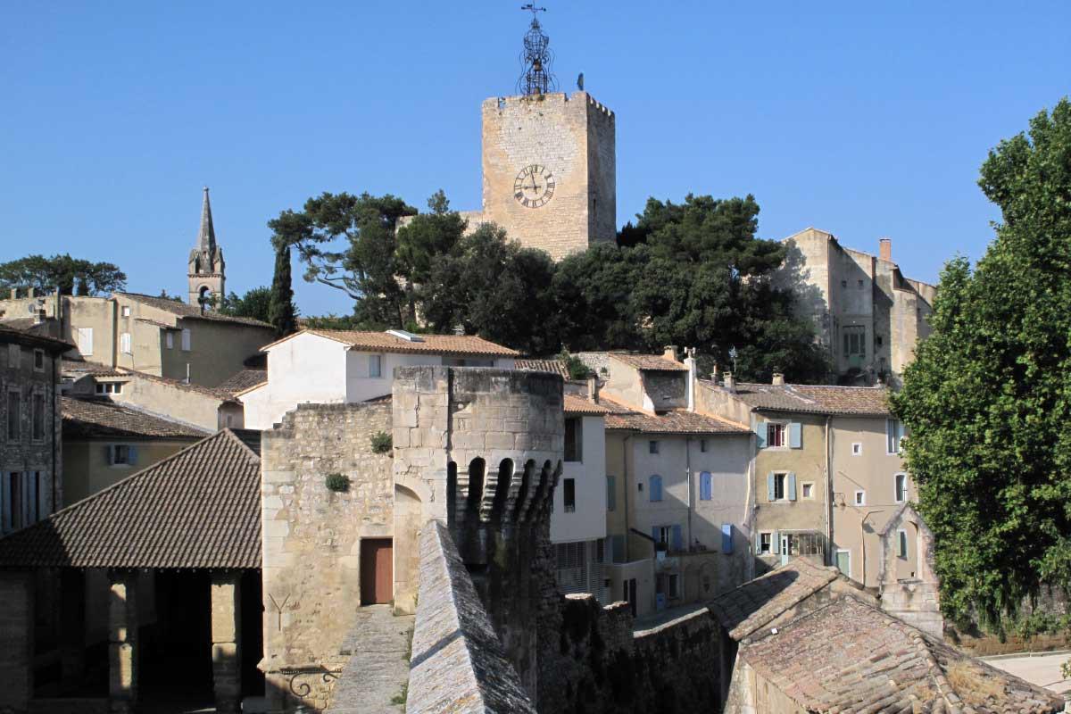 Ville de Pernes les Fontaines | Vaucluse | Provence-Alpes-Côte d\'Azur