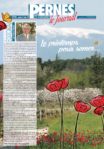 Le Journal de Pernes n°96