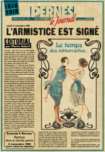 Le Journal de Pernes 94 - oct/dec 2018